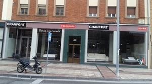 Granfort Pamplona